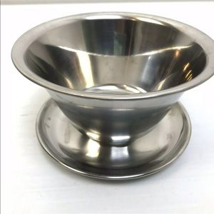 Selandia Made In Denmark Stainless Steel Bowl